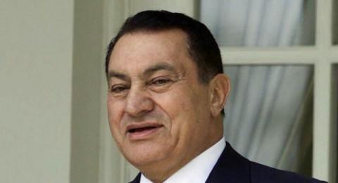 هل توفي الرئيس المصري الاسبق حسني مبارك؟