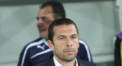 جاي ليفي لا يريد لاعباً عربياً وحملة استنكارات غاضبة
