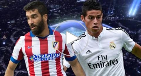 الليلة: انشيلوتي يحضر مفاجأة سارة لجماهير ريال مدريد امام اتلتيكو