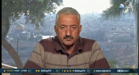 الناشط أبو دياب ل بكرا : تقصير وزارة الصحة في سلوان متعمد والقادم قاتم !