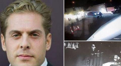 العثور على جثة ابن مليونير شهير بالقرب من منزل جورج كلوني