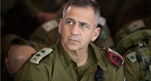تقرير: الجيش الإسرائيلي يقدر أن أزمة كورونا ستستمر مدة عام