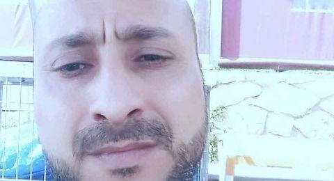كفر كنا: وفاة الشاب صخر اعمر