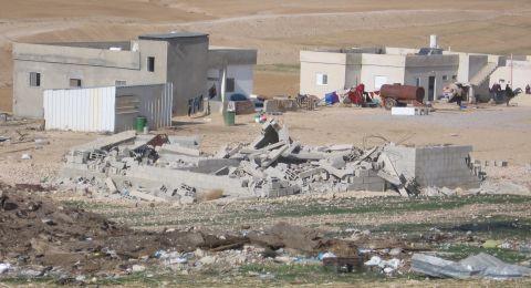 قائمة مراكز فحوصات الكورونا في قرى مسلوبة الاعتراف بالنقب