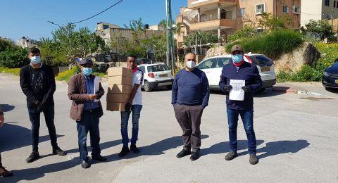 المجتمع العربي في ظل الأزمة، خاف من الكورونا ومن الحكومة معًا!