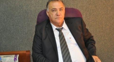 رئيس بلدية الناصرة يهنئ بعيد الفصح المجيد