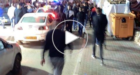 كفر مندا: الشرطة تعتقل 24 مواطنًا متورطين بشجار أمس وتحرر 20 مخالفة قيمتها 500 شيكل