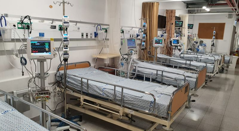 باقة الغربية: وفاة الحاج معين دروبي متأثرا بإصابته بالكورونا