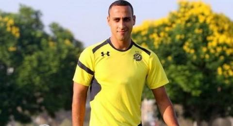 مهران راضي في المركز الثاني كافضل لاعب في البلاد