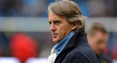 إقالة روبرتو مانشيني من تدريب مانشستر سيتي