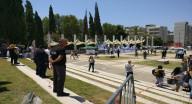 22احياء ذكرى النكبة في جامعتي تل أبيب والقدس