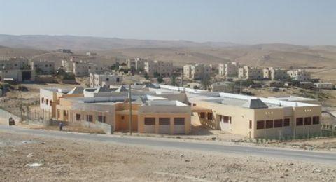 يهود متطوعون يعلّمون التلاميذ العرب البدو اللغة الإنجليزية