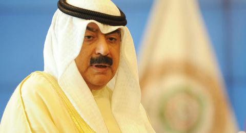الكويت: الوضع في الخليج ملتهب ونستعد لأي تطورات
