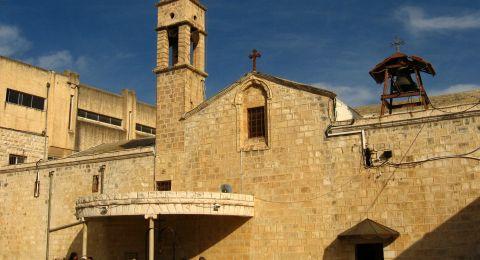 الناصرة: الموت يغيب صبحية سليم نصر الله (ام رمزي)