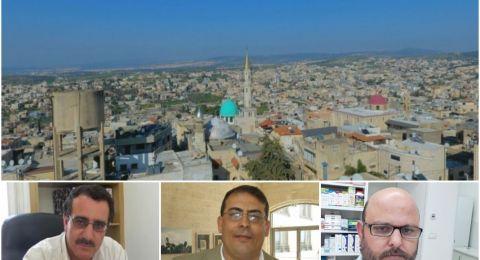 شفاعمرو: جدل حول تعيين ايمان حلاحلة مديرة لمدرسة جبّور جبّور... والسبت اضراب مفتوح