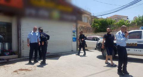 كفر كنا: شجار عنيف وإصابة رجل بجراح خطيرة رميًا بالرصاص
