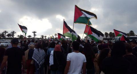 الطنطورة: انطلاق مسيرة احياء ذكرى النكبة الـ71