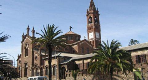 6 قتلى إثر هجوم على كنيسة في بوركينا فاسو