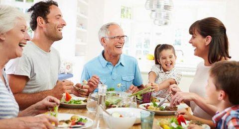 مائدة رمضان وفوائدها النفسية والاجتماعية لأسرتك