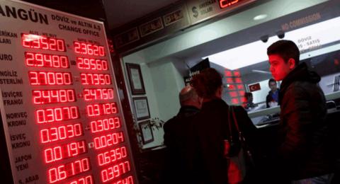 هل شارفت الأزمة التركية على الإنتهاء؟