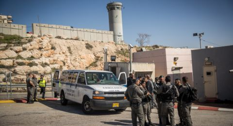تحذيرات ..  التنسيق الأمني مع السلطة الفلسطينية قد يتدهور خلال ثلاثة أشهر