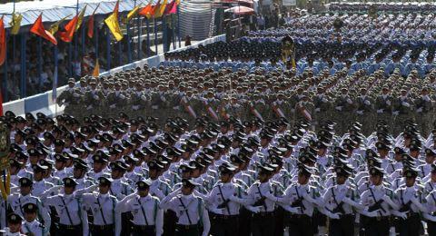 الحرس الثوري الايراني: نمر بأكثر لحظة حاسمة في تاريخنا... ونقف على شفا مواجهة شاملة مع العدو