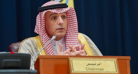 السعودية تتهم إيران بإصدار الأوامر في هجمات الطائرات المسيرة