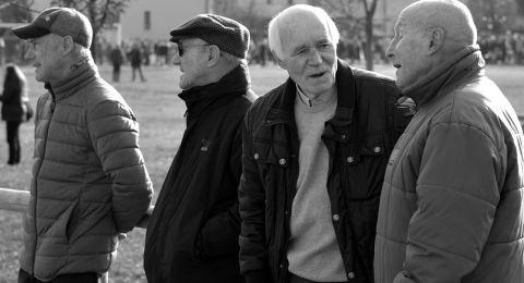 تقرير: وزارة الصحة عاجزة عن مواجهة الزيادة بأعداد المسنين!