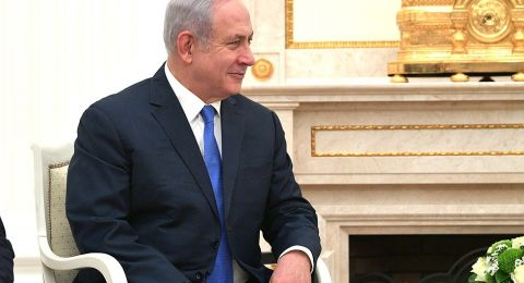 حكومة نتنياهو القادمة ستقيم