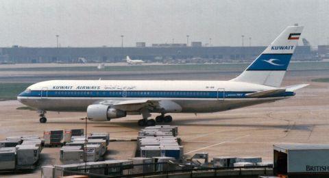 الكويت تمنع إسرائيليًا من الإقلاع عبر إحدى طائراتها بألمانيا
