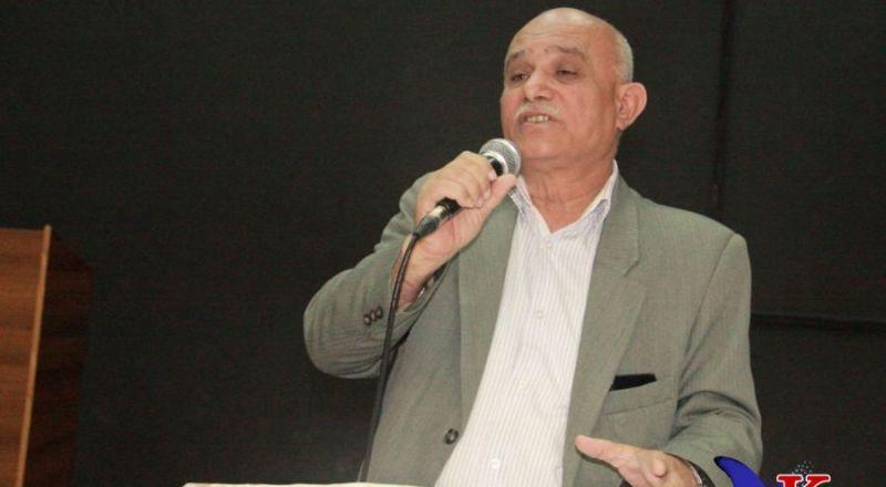 أنا الفلسطيني العربي: محمد علي سعيد والنكبة.
