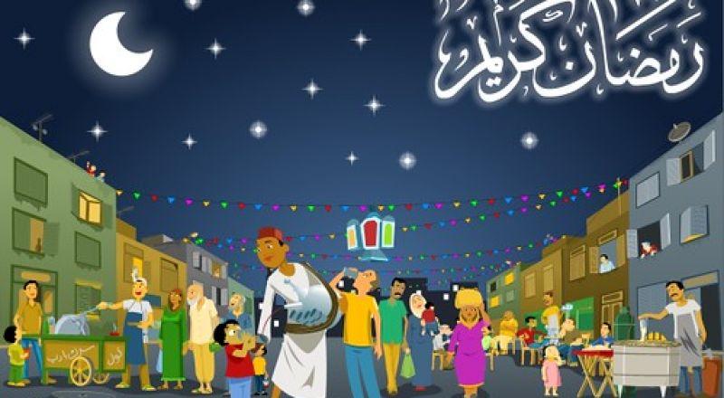 فلكيون من 12 دولة: رمضان سيكون 30 يوماً باعتماد الرؤية