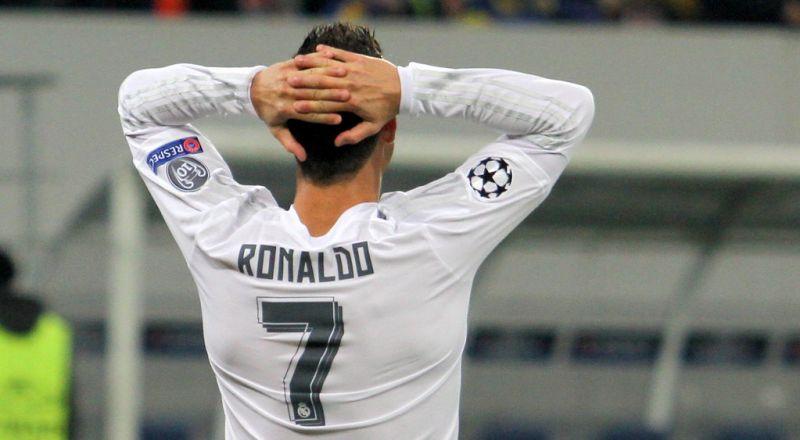 رونالدو يطالب يوفنتوس بالتعاقد مع لاعب مدريدي بالاسم