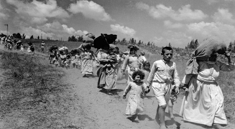 اليوم ذكرى النكبة .. 100 ألف شهيد فلسطيني في 71 عامًا