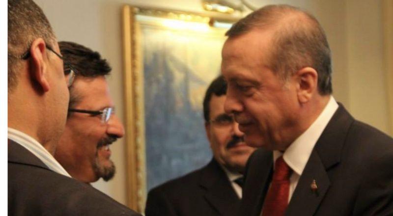 أردوغان يدعو الدول للتعامل بحساسية أكبر مع قضية فلسطين
