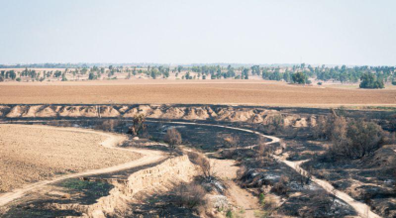 تجار إسرائيليون بغلاف غزة: مسيرات العودة أصابتنا بالانهيار