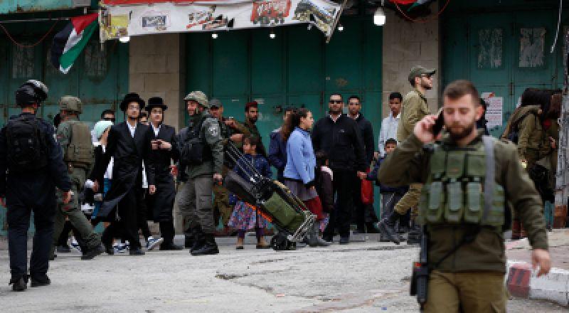 الأمن الإسرائيلي يحذر: التنسيق الأمني سيتضرر جراء أزمة السُلطة