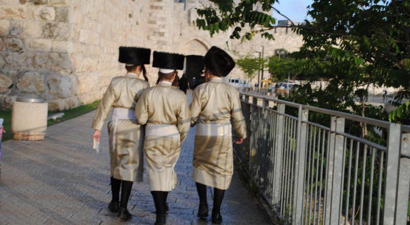 قريباً: دروس بالسباحة للتلاميذ العرب واليهود المتدينين