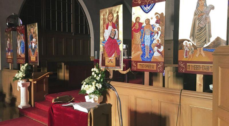 الكنائس المسيحية الثلاث في مصر توقع قريبا قانونا موحدا للأحوال الشخصية