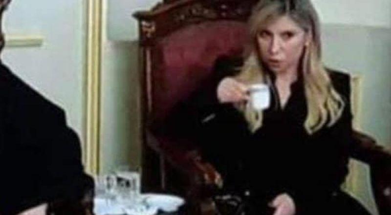 نائبة لبنانية سنية تثير الجدل بسبب شرب القهوة في نهار رمضان