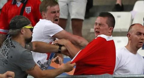 يويفا يهدد باستبعاد إنجلترا وروسيا من بطولة يورو 2016