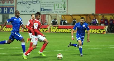 اتحاد سخنين يحرر لاعبين، بدون تعزيز جديد وخلايلة يطالب بتحريره