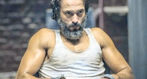 """يوسف الشريف يعتذر عن مشاهد العنف بمسلسل """"القيصر"""""""