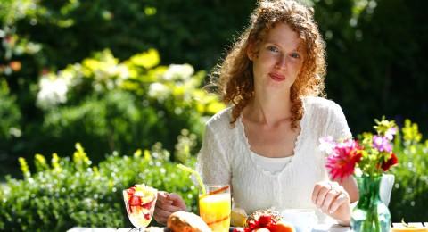 4 أطعمة فعالة لتحسين صحّة دماغك