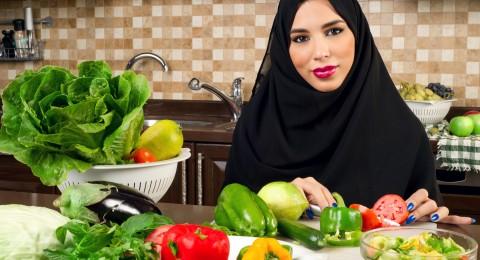 ما هي فوائد تناول السلطة في رمضان؟