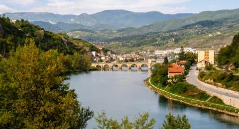 أشهر المعالم السياحية في البوسنة والهرسك