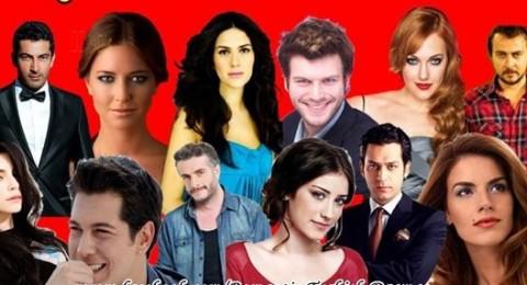 من النجمة التركية التي أصبحت الأعلى أجراً؟ وكم تتقاضى في الحلقة الواحدة؟