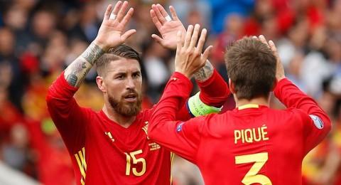 الليلة في يورو 2016 ..إسبانيا وكرواتيا على أعتاب التأهل