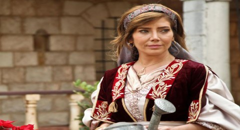 بنت الشهبندر - الحلقة 28
