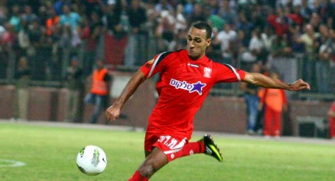 مهران راضي يأمل بتكرار انجازاته مع هبوعيل بئر السبع